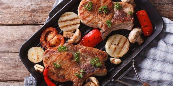 Deliciosos cortes de Carne para asar en casa