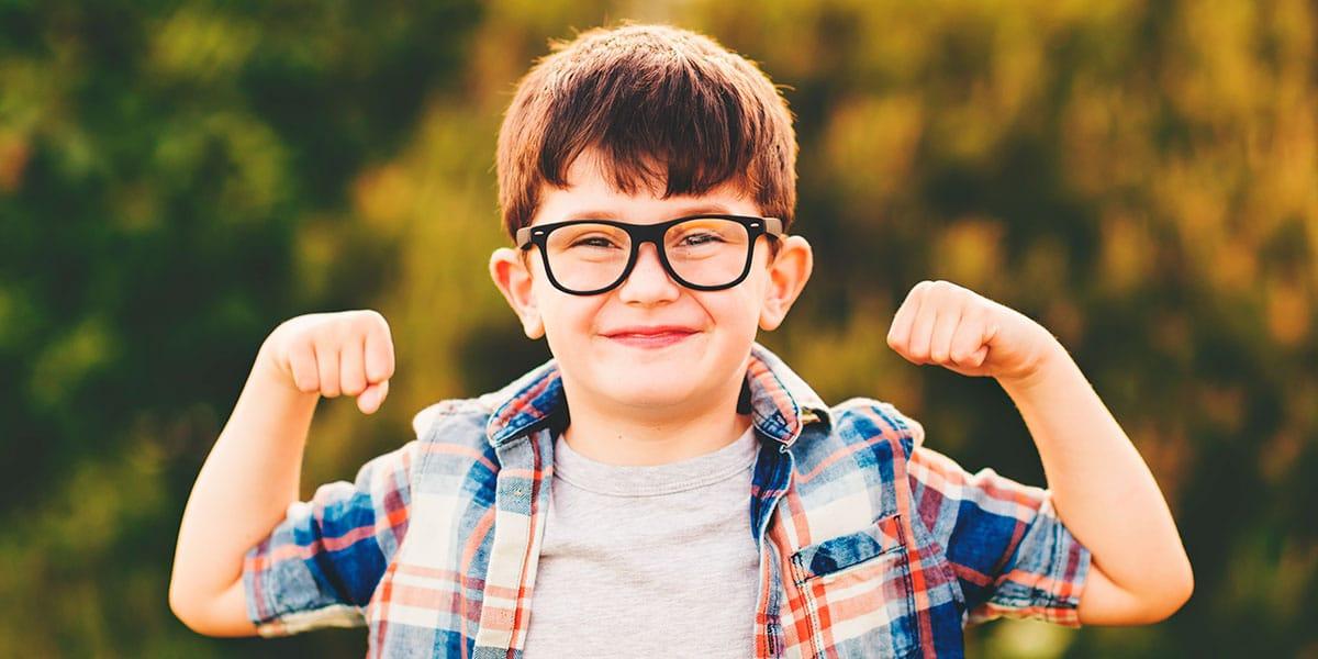 Hábitos saludables para niños esenciales para su desarrollo