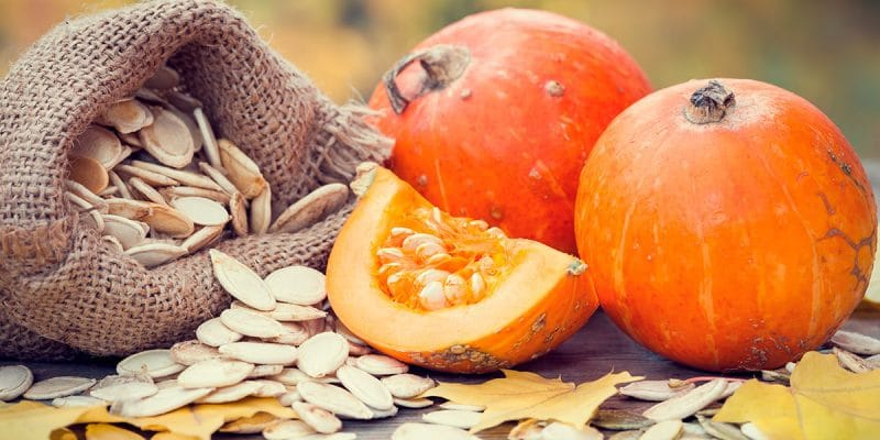 semillas de calabaza propiedades y beneficios