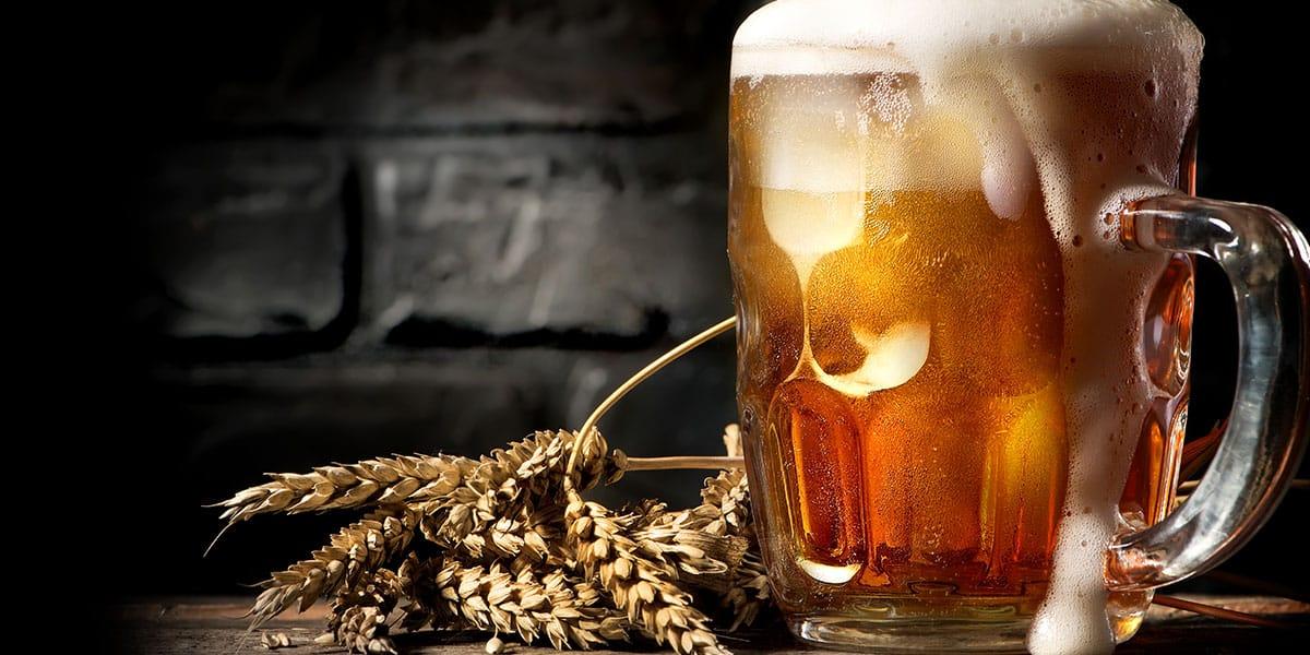 Tipos de cervezas artesanales