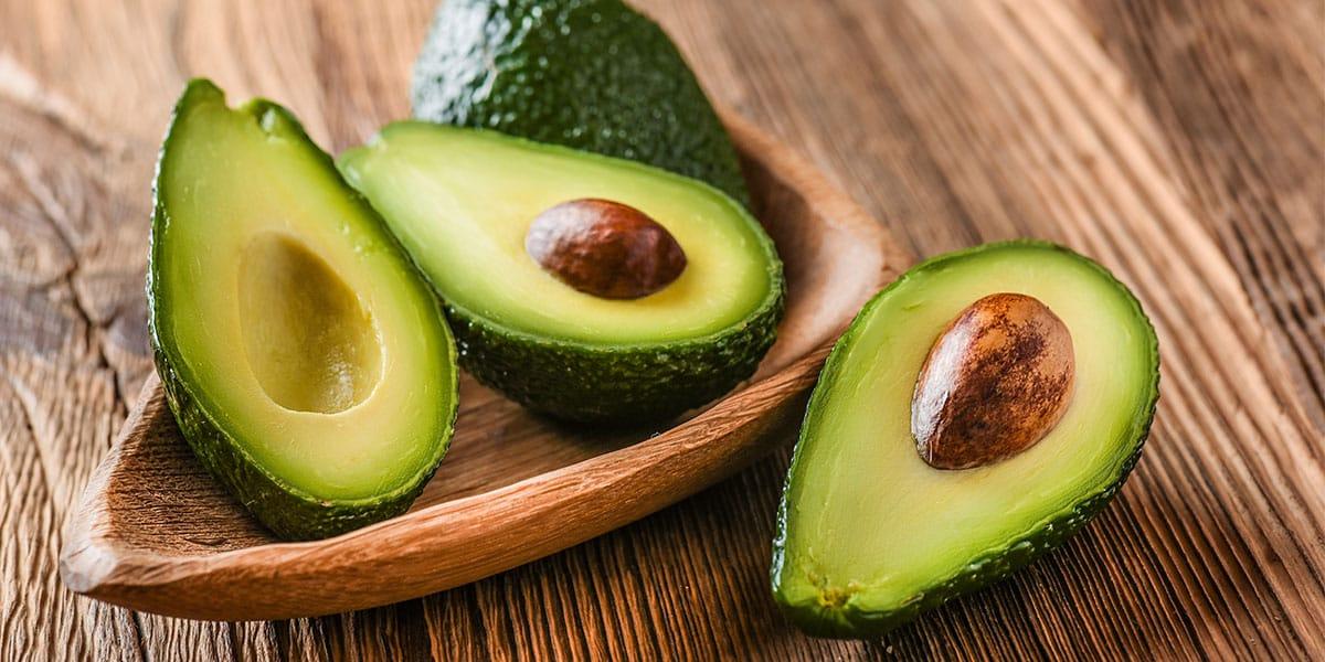 El Aguacate: manjar verde