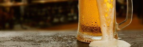 Cerveza: bebida antigua que no pasa de moda