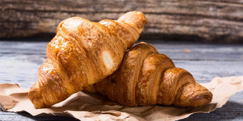 receta croissants caseros