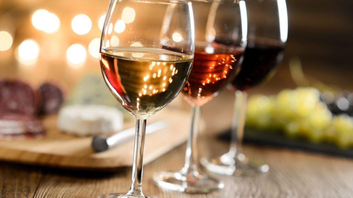 Tipos de vino | Sabor y Estilo