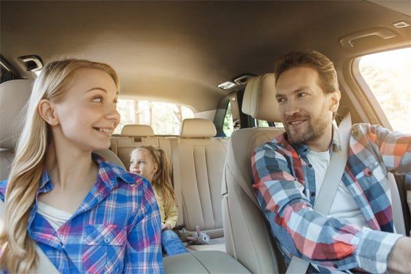 tips para viajar en auto