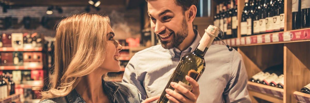 Razones para comprar vinos y licores en Superama