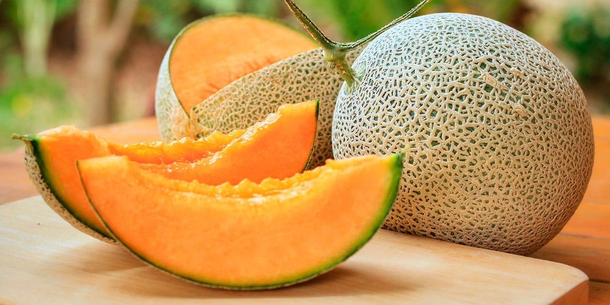 Beneficios del melón | Superama