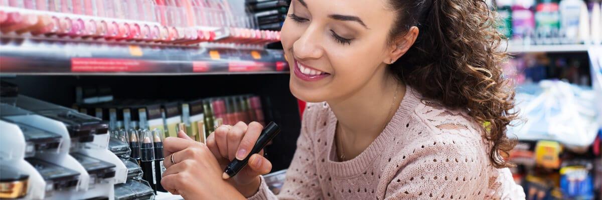 Aprende a elegir el maquillaje adecuado según tu piel