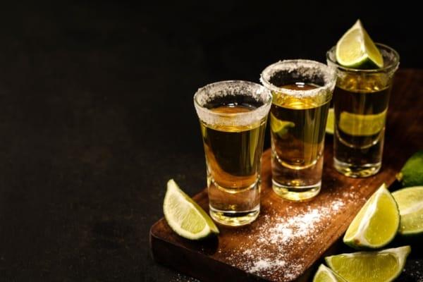 tequila fiestas patrias