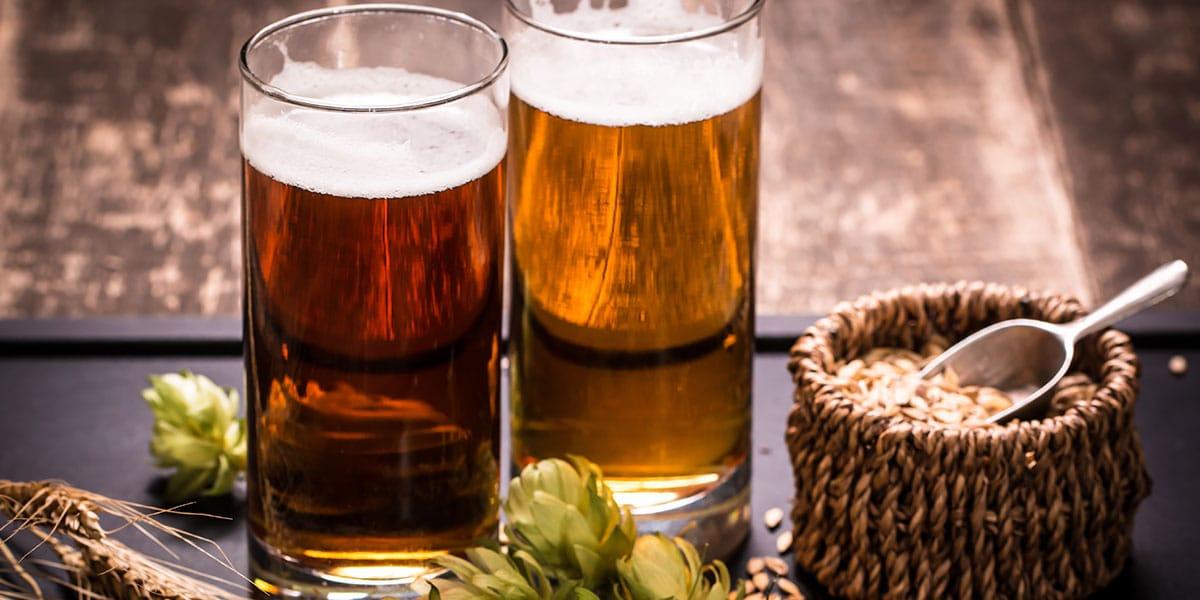 ¿Cómo hacer cerveza artesanal?