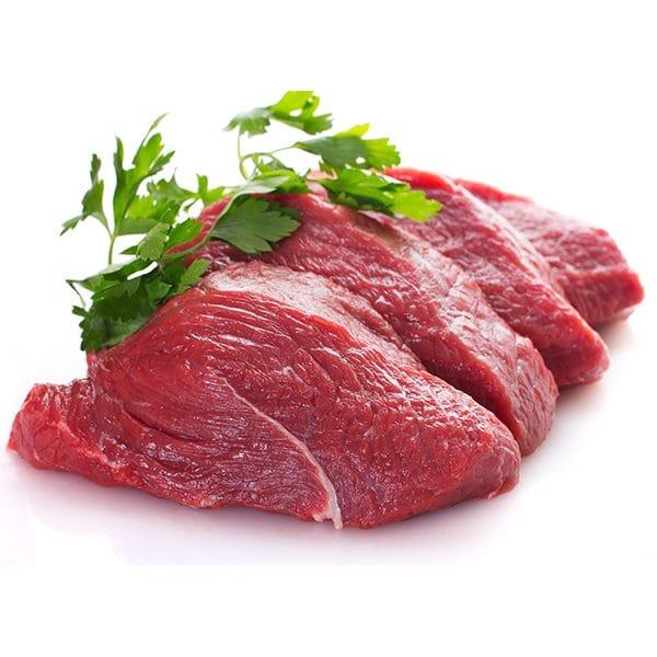 carne descongelada