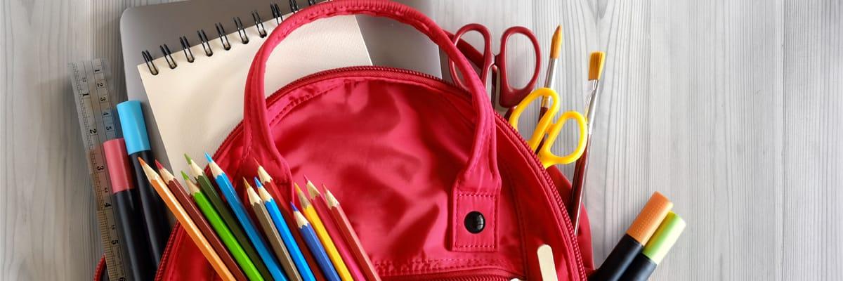 ¿Qué mochila elegir para este regreso a clases?