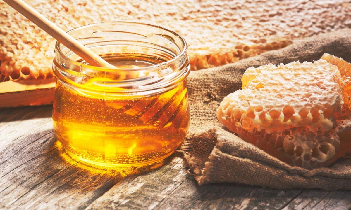 Beneficios de la miel de abeja en tu salud… ¡y belleza! | Sabor y Estilo