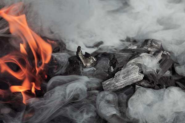 Elige el carbón con cuidado