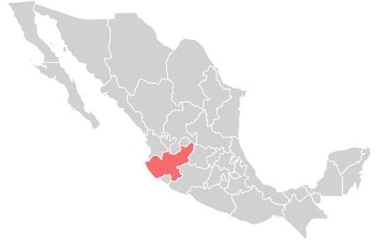 Platillos típicos de México en Jalisco