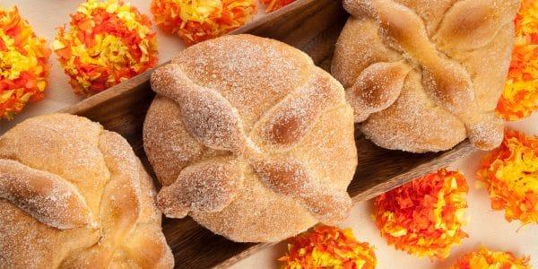 Curiosidades de pan de muerto