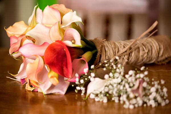 Las flores ideales para mamá, según su significado - Alcatraces