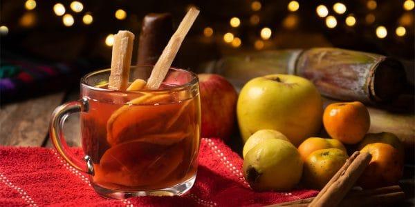 beneficios del ponche de frutas