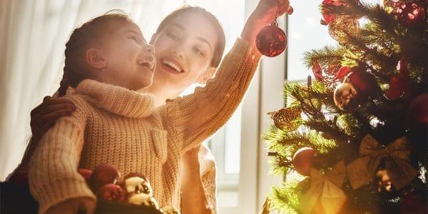 cómo comprar un árbol de navidad