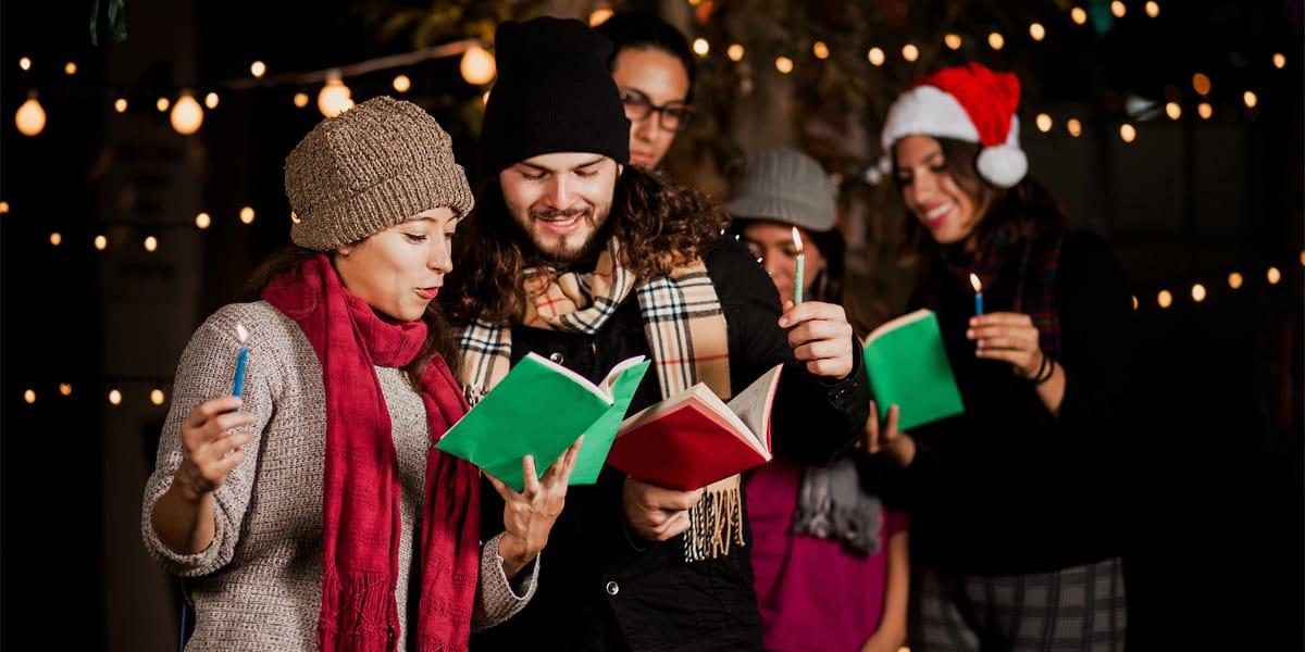 Organiza una posada navideña gourmet ¡y pasen, santos peregrinos! | Sabor y  Estilo