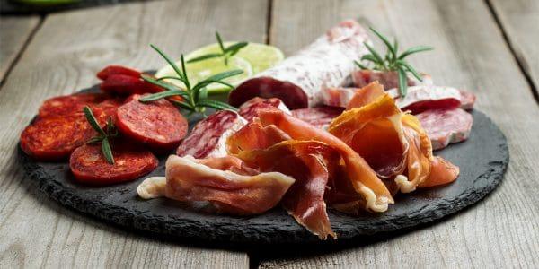 receta antipasto italiano