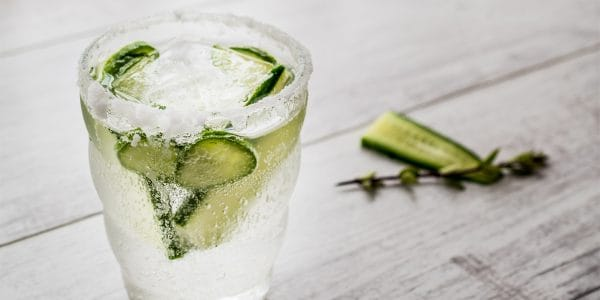 receta gin tonic