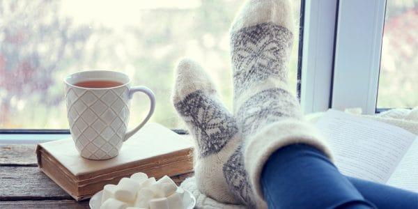 cómo prepararse para el frío