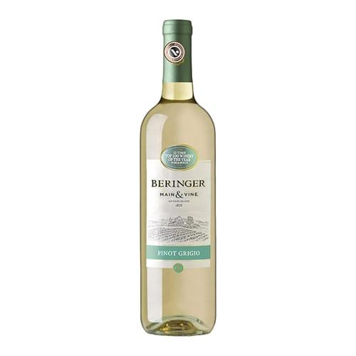 vino blanco Beringer Main & Vine