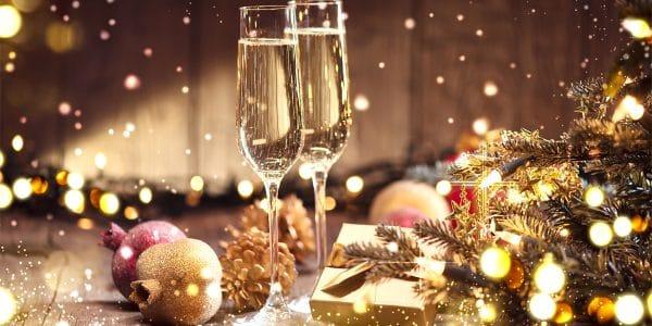 El mejor vino para brindar esta Navidad