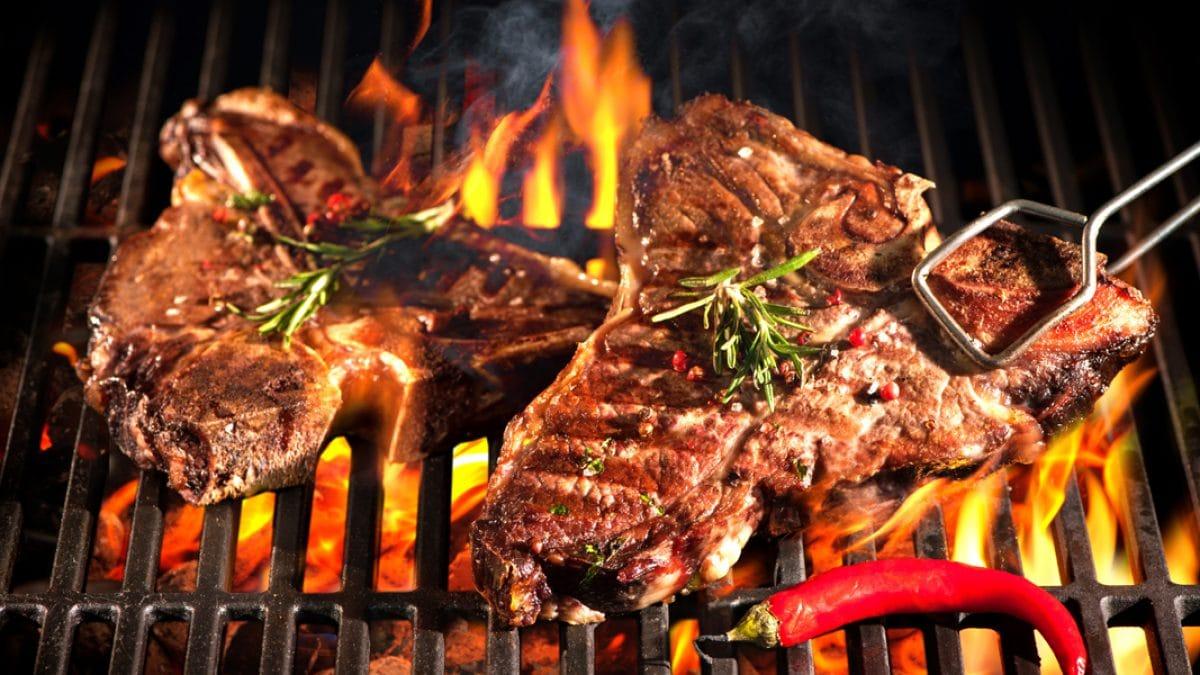 Carne asada perfecta: ¡hazla con estos tips! | Sabor y Estilo