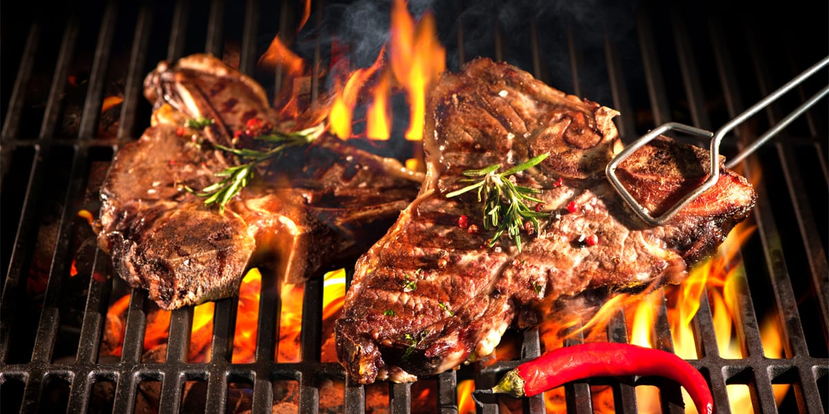 carne asada perfecta