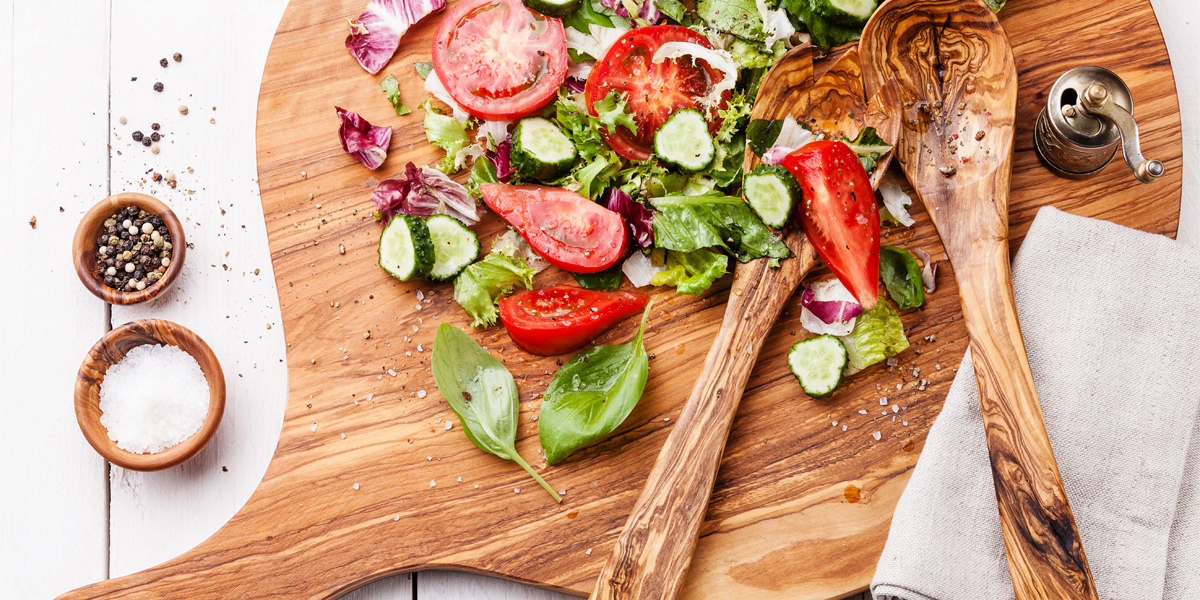 qué es cocina sustentable