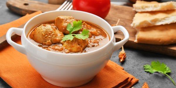recetas de cocina pollo a la jardinera