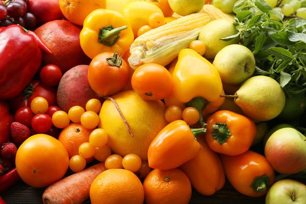 Función de las vitaminas en el organismo