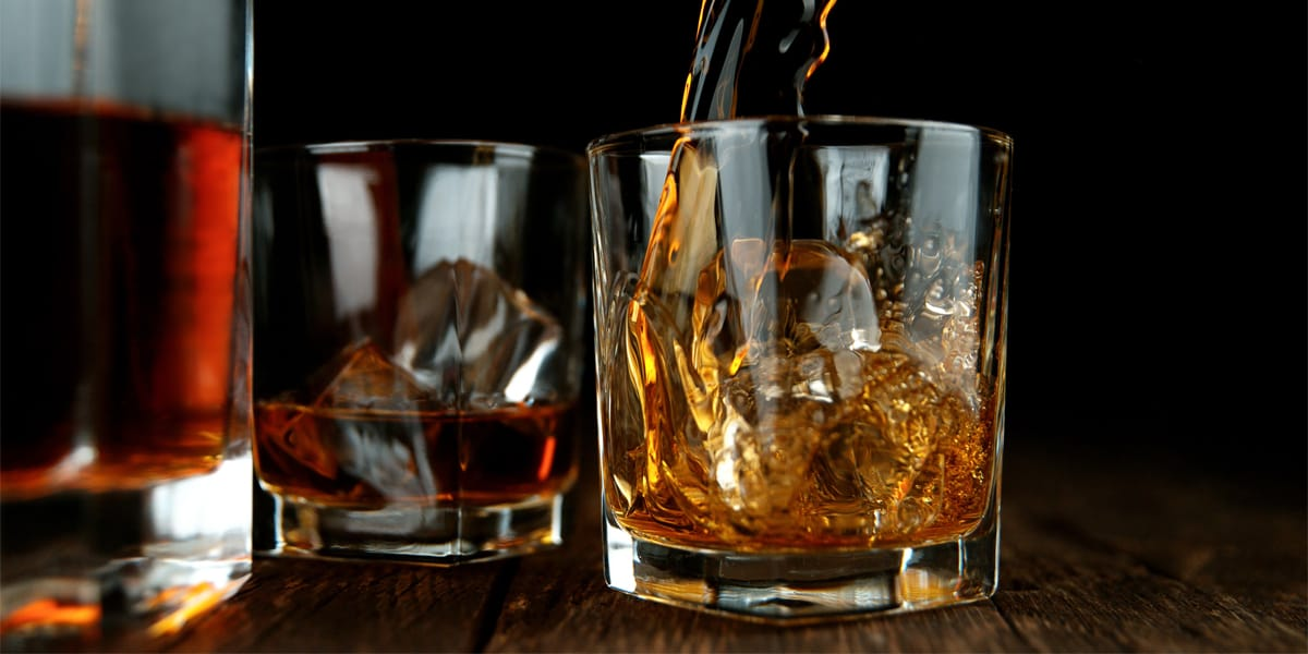 Whiskey o whisky