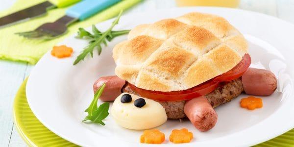receta de cocina tortuguesa