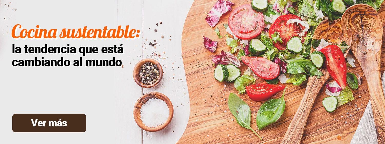 Cocina-sustentable