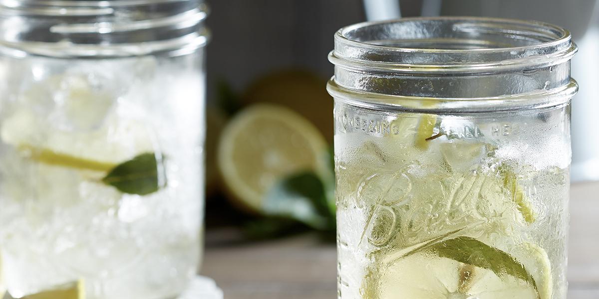 recetas de cocina Infusión de eucalipto, limón, amarillo y miel