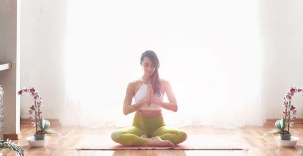 brenda yoga