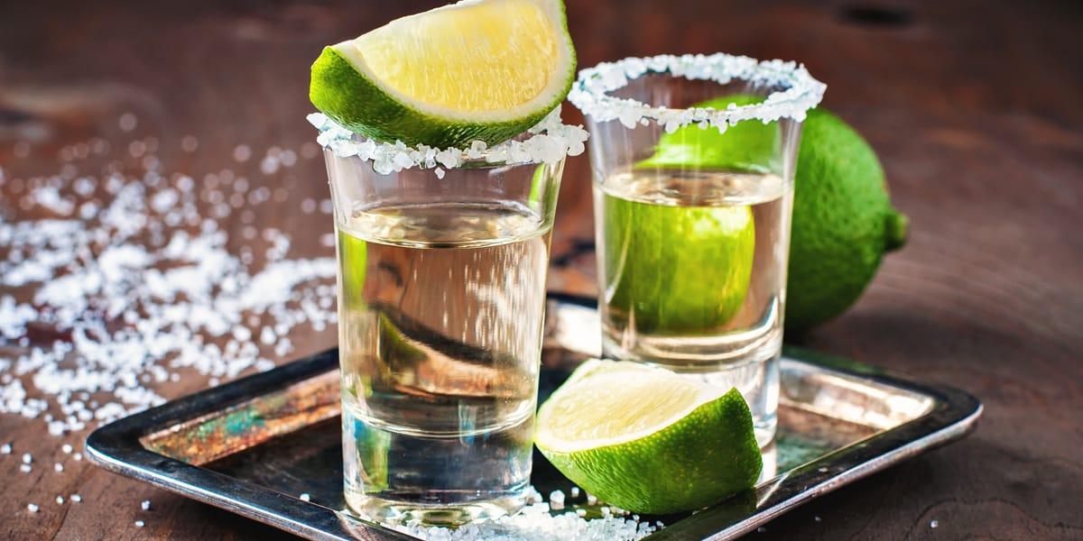 Cata de tequila