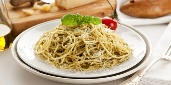 recetas de cocina Pasta poblana