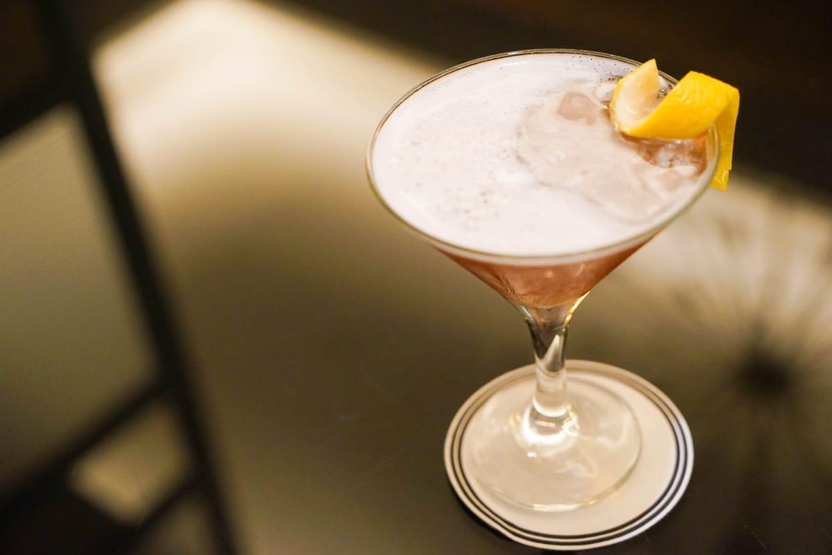 Martini francés