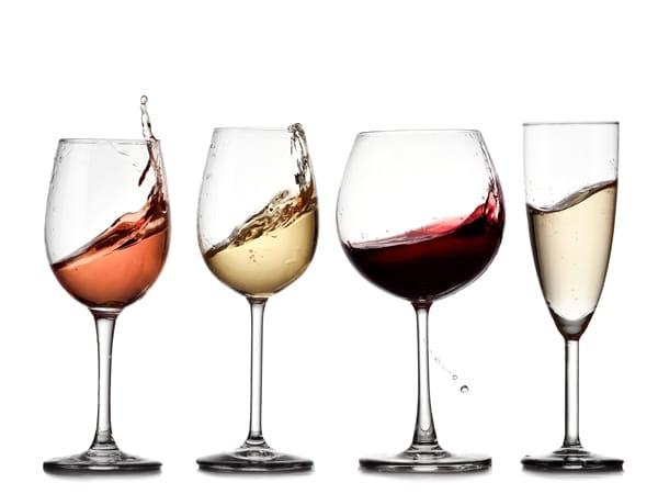 Aprende el arte de servir el vino