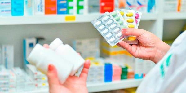 Medicamentos falsificados o piratas