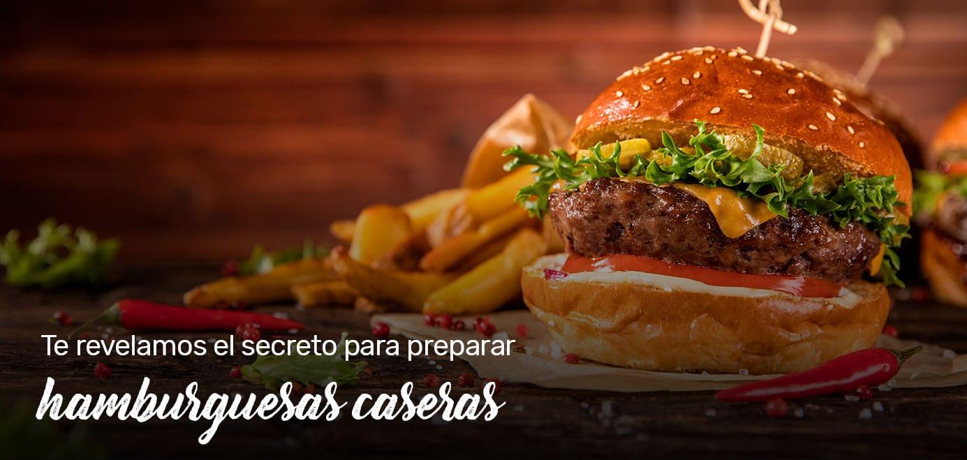 Carne hamburguesaBig