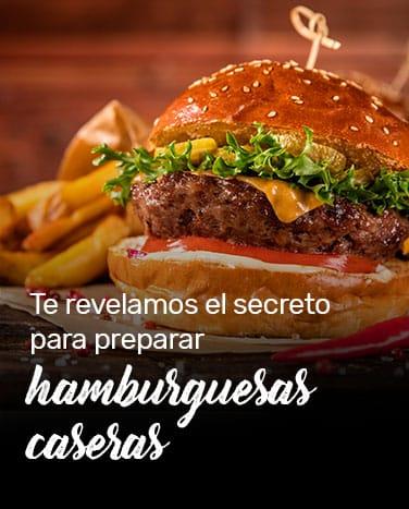 Carne hamburguesasmall