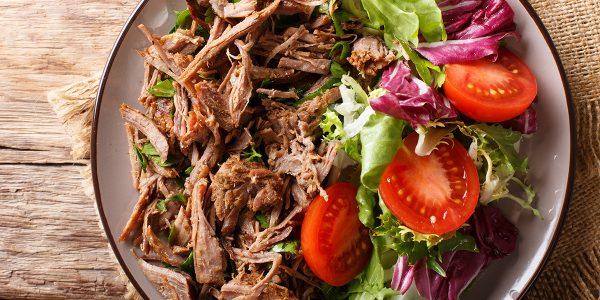 recetas de cocina salpicón de res