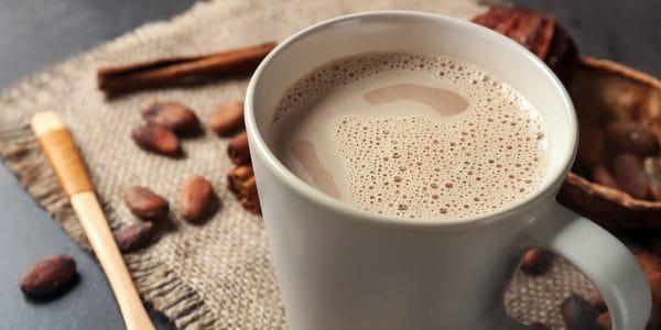 receta chocolate tradicional