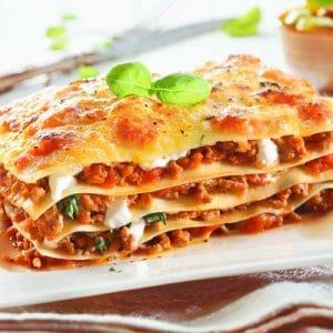 Tipos-de-pasta-lasagna