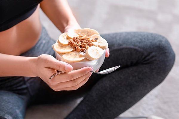 Lo que debes comer para tu ejercicio matutino